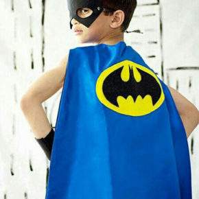 новогодний костюм для мальчика бетман фото 121