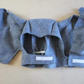 новогодний костюм слоника фото 132