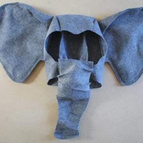 новогодний костюм слоника фото 138