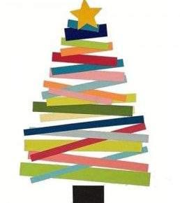открытки с новым годом своими руками фото 002