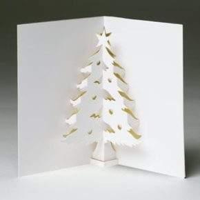 объемные новогодние открытки своими руками фото 040