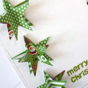 объемные новогодние открытки своими руками фото 044