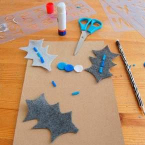 как сделать новогоднюю открытку фото 072