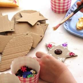детские новогодние поделки своими руками фото 84