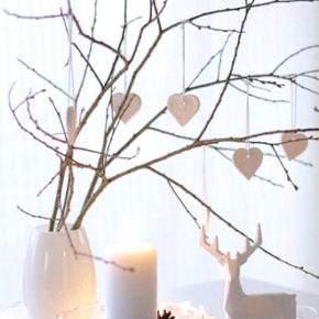 новогодние украшения фото 31