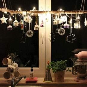 декор на новый год фото 021