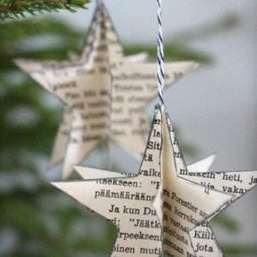 новогодний декор из бумаги своими руками фото 037