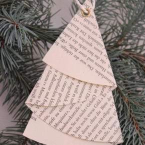 новогодний декор из бумаги своими руками фото 050