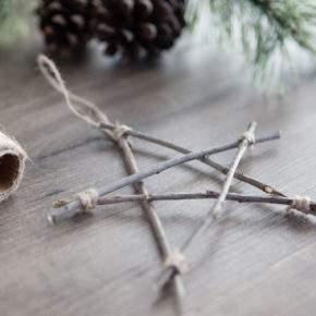 идеи новогоднего декора фото 097