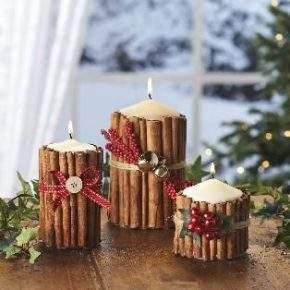 идеи новогодних подарков своими руками фото 032