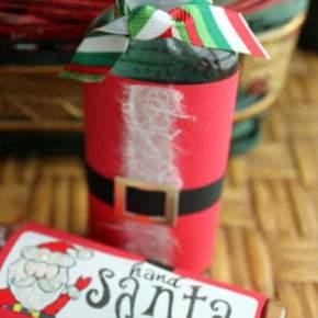 подарок любимому на новый год своими руками фото 052