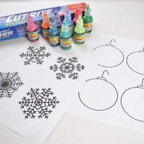 новогодние поделки снежинки фото 74
