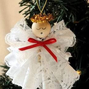 рождественский декор фото 02