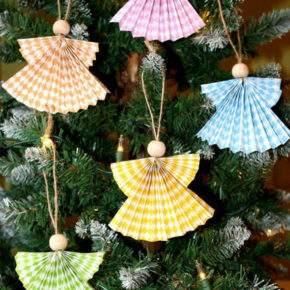рождественский декор фото 03