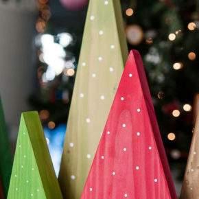 рождественские украшения фото 08