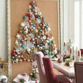 рождественские украшения фото 09
