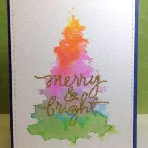 открытки на рождество своими руками фото 19