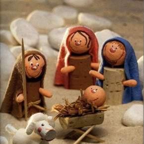 поделки на рождество фото 27