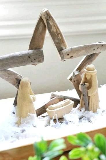 Рождественские поделки ❆ 40+ фото-идей поделок на Рождество своими руками