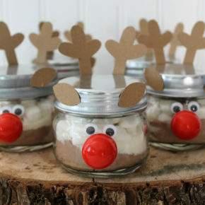 поделки на рождество фото 45