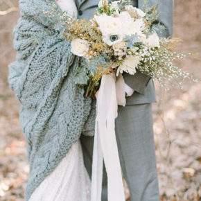 свадебная фотосессия зимой фото 04