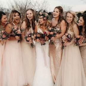 что одеть на свадьбу зимой фото 20