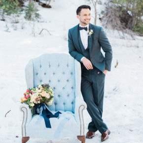 что одеть на свадьбу зимой фото 26