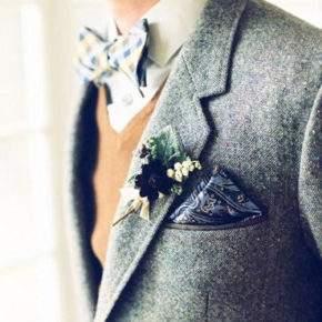 что одеть на свадьбу зимой фото 28