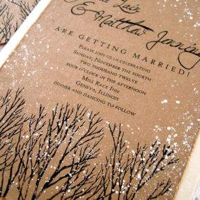 зимняя свадьба декор фото 39