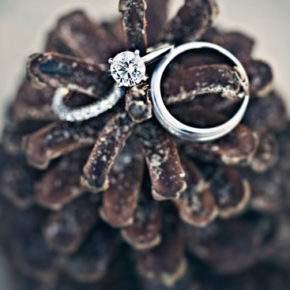 свадебная фотосессия зимой фото 104