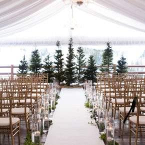 свадебные фото зимой фото 105
