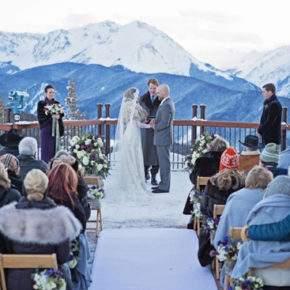 свадебные фото зимой фото 110