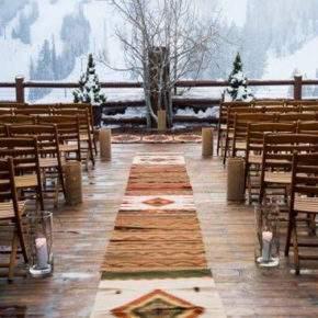 свадебные фото зимой фото 111