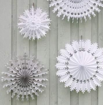 зимняя свадьба декор фото 06