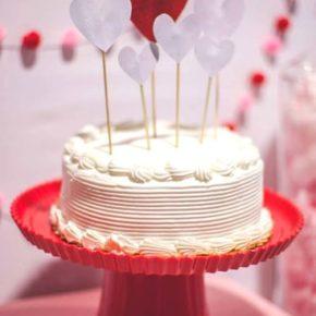 торт на 14 февраля фото 048
