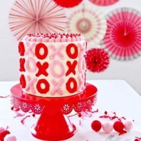 торт на 14 февраля фото 049