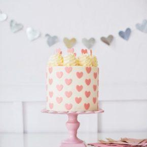 торт на 14 февраля фото 050