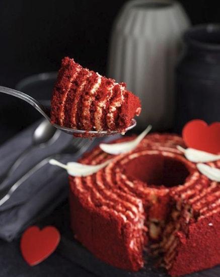 торт на 14 февраля фото 063