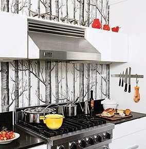 фотообои на кухню фото 061