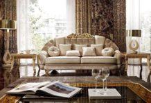 итальянская мебель фото 001