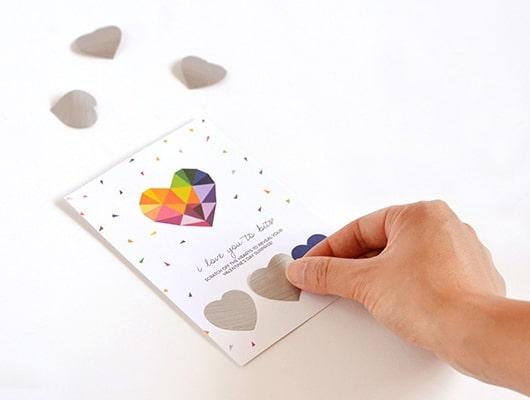 как снимать открытки популярной