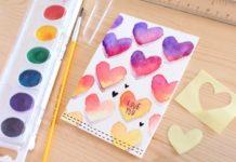 открытки с днем валентина фото 072