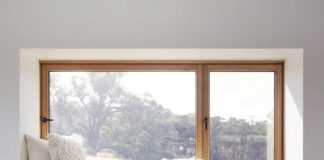 деревянные окна фото 001