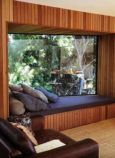 деревянные окна фото 003
