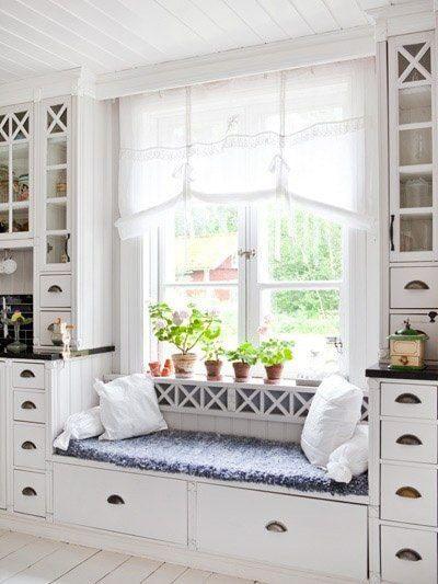 деревянные окна со стеклопакетом фото 024