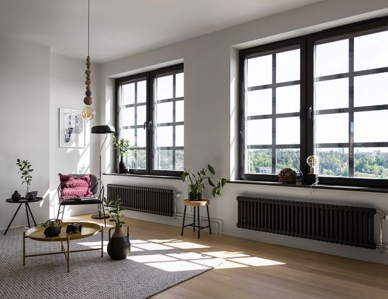деревянные окна для квартиры фото 029