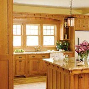 деревянные окна для дачи фото 037