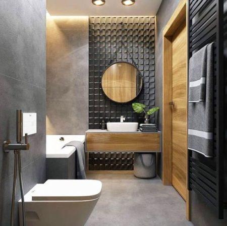кафель для ванной фото 002