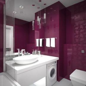 кафель для ванной фото 005
