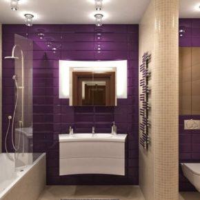 дизайн плитки в ванной фото 006